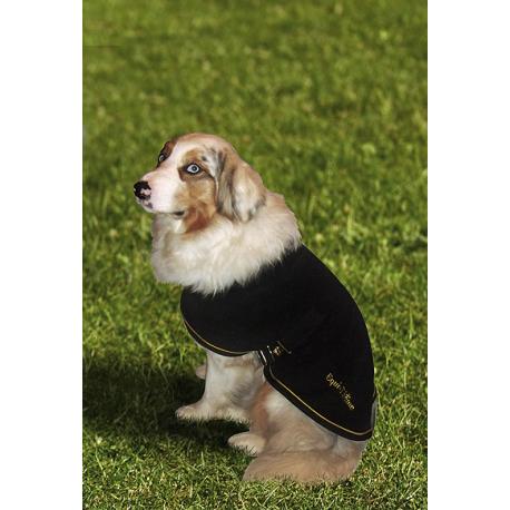 Couverture equi th me polaire pour chien chiens padd - Couverture pour petit chien ...