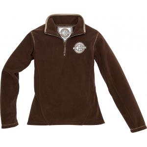 """EQUI-THÈME """"CSI 5*"""" polar fleece sweatshirt"""