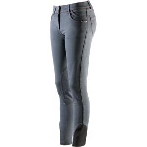 "EQUI-THÈME ""Strass"" jeans"
