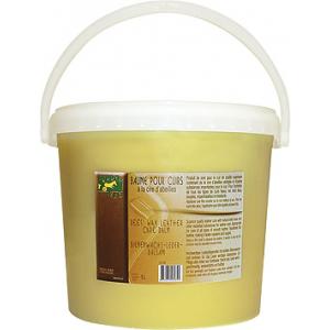 Baume pour cuirs Hippo-Tonic 5L
