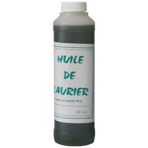 Oil Laurier