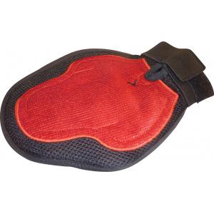 Gant de pansage/étrille Hippo-Tonic