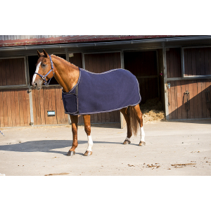 EQUIT'M Polar fleece show deken