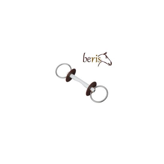 Mors 2 anneaux Beris confort