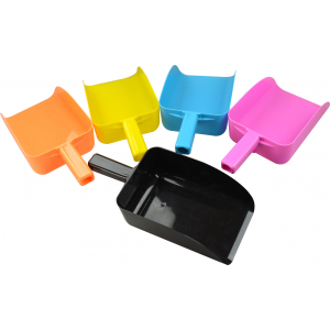 Hippo-Tonic Plastic Feed scoop