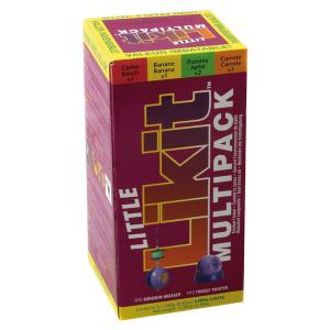 Friandise Little Likit Multipack X5