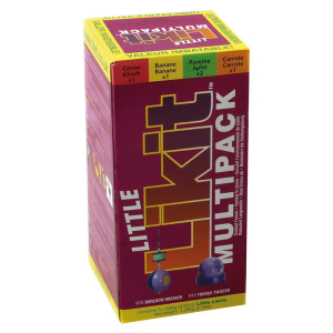 Friandises Little Likit Multipack X5