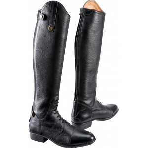 "EQUITHÈME Primera tall boots ""grained"""