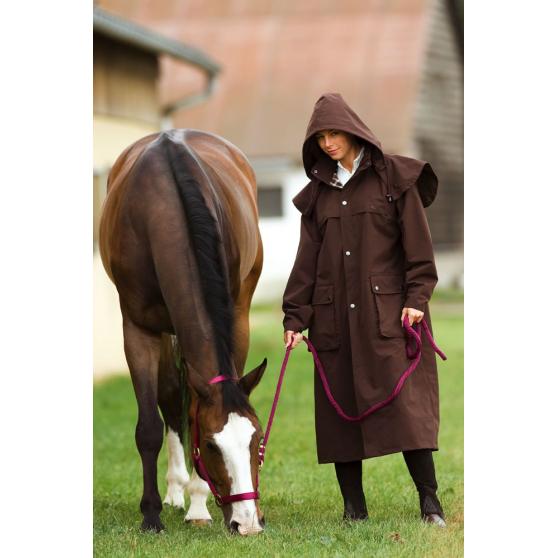 Imperméable EQUITHÈME Riding Coat
