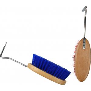 Bouchon nylon avec cure-pieds