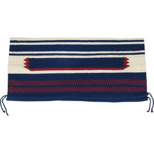 """Navajo"" western pad, thick wool"