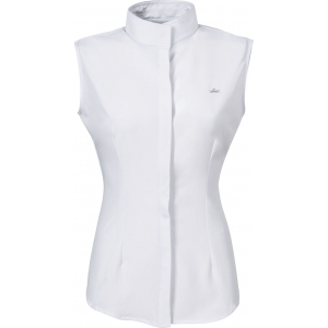 EQUITHÈME Lorina competition shirt - Ladies