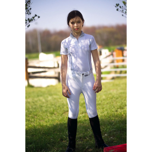 Belstar cotton breeches, Djerba model - Children