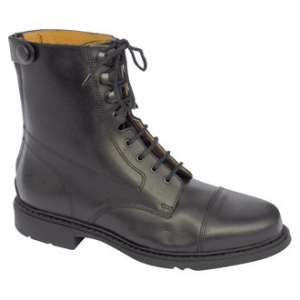 Dandy Performance Zip Stiefeletten