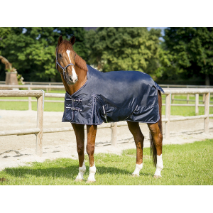 EQUITHÈME Light rain sheet