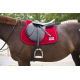 EQUITHÈME Equestrian Team World saddle pad, England
