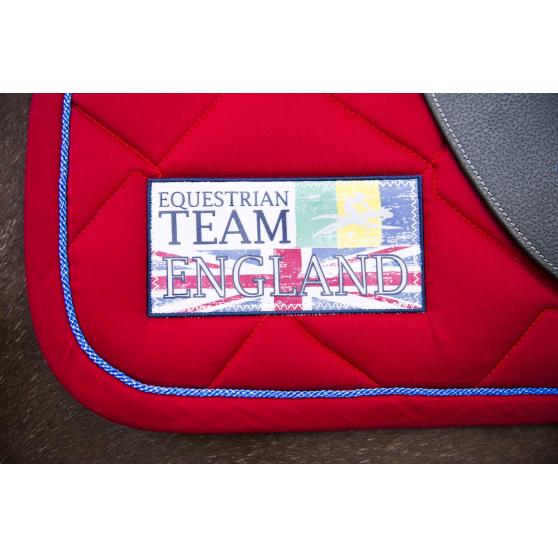 Chabraque EQUITHÈME Equestrian Team World, England - Mixte
