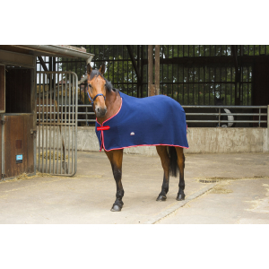 "EQUITHÈME ""Essentiel"" polar fleece sheet"