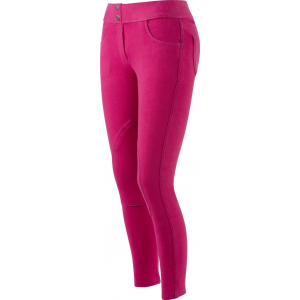Equithème Pull-On breeches Silicon - Child