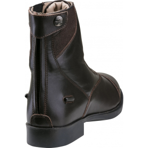 EQUITHÈME Confort extreme Boots met veters