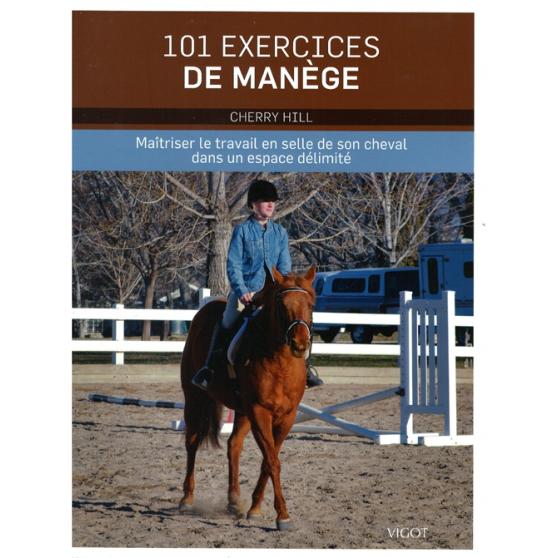 101 exercices de manège