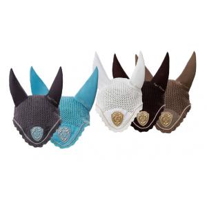 Bonnet chasse-mouches EQUITHEME Royal