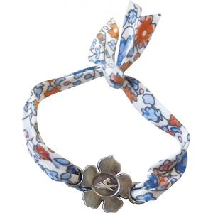 EQUITHÈME Flower bracelet