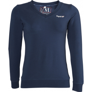 Equit'M Jersey t-shirt, lange mouwen