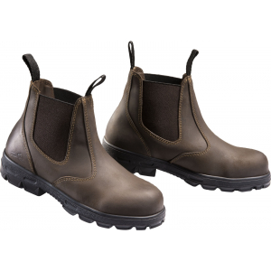 "EQUITHÈME ""Safety"" boots"