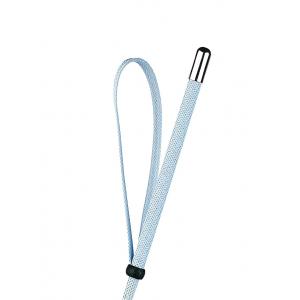 Cravache Whip&Go fibre de verre recouverte nylon trèssé