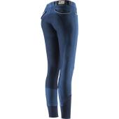 Pantalon EQUITHÈME Verona, fond Ekkitex - Femme