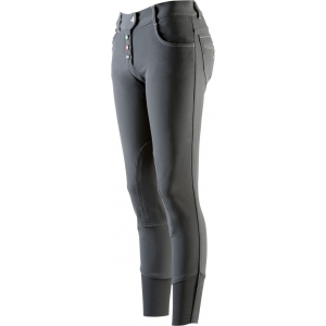 "EQUITHÈME ""Button"" breeches"