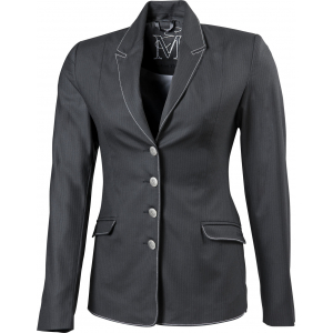 EQUITHÈME Striped competition jacket - Women