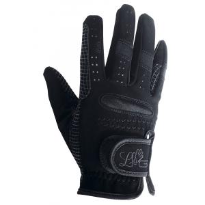 LAG Domi-Sued Anti-Glisse Handschuhe