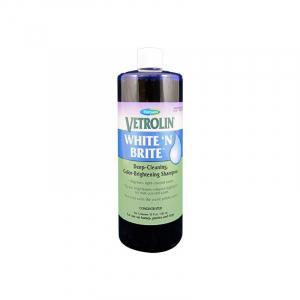 White'n Brite shampoing blanchissant