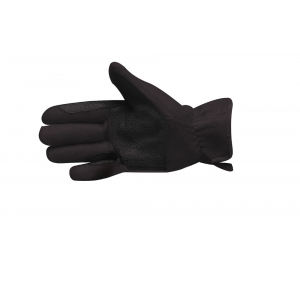 EQUITHÈME fleece gloves - Adults