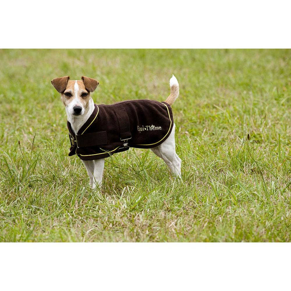 Couverture equith me polaire pour chien polaires padd - Couverture pour petit chien ...