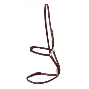 C.S.O. Figure 8 noseband