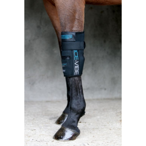 Horseware Ice Vibe Knee boots