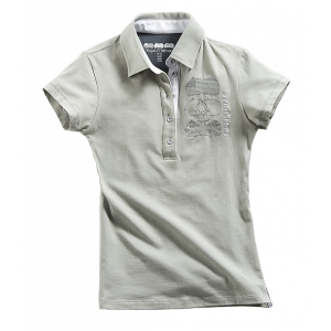 Paardendeken EQUITHÈME Polo shirt - Heren