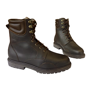 EQUITHÈME Mountain boots