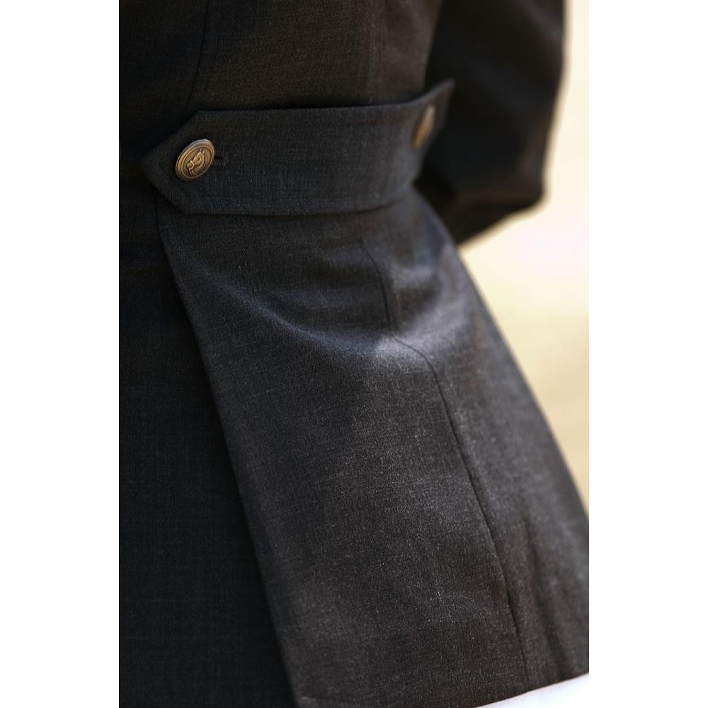 veste de concours c s o laine femme veste de comp tition padd. Black Bedroom Furniture Sets. Home Design Ideas
