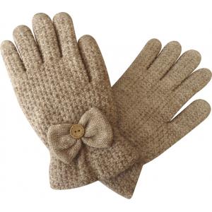 Unisize Strik handschoenen