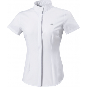 EQUITHÈME Lorina competition shirt, short sleeves - Child