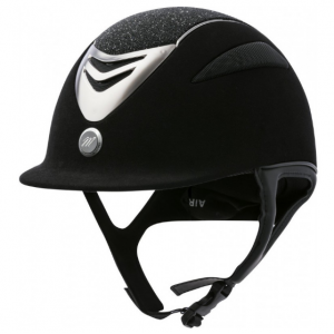 Casques Equit'M Air Microfibre