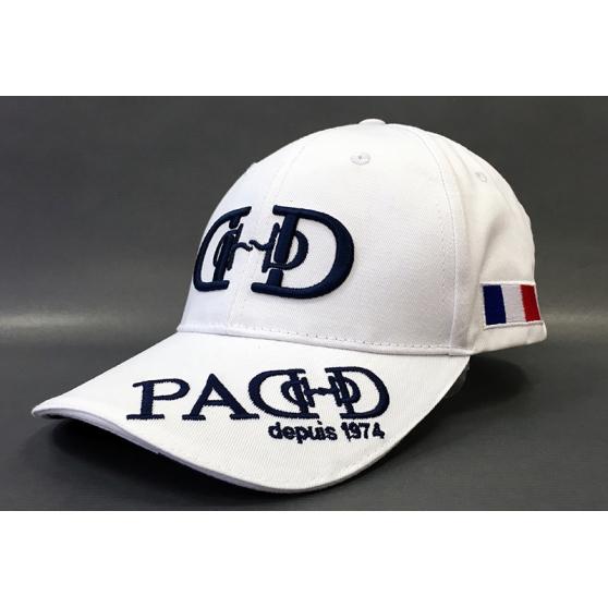 Casquette PADD