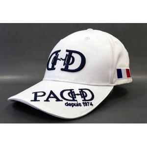 Baseball cap PADD