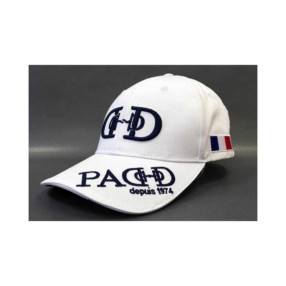 casquette padd casquettes chapeaux et accessoires padd. Black Bedroom Furniture Sets. Home Design Ideas