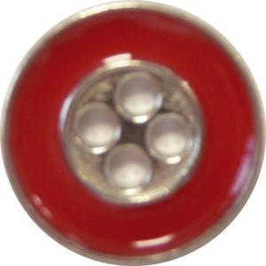 """EQUITHEME """"Colour"""" button, small model"""