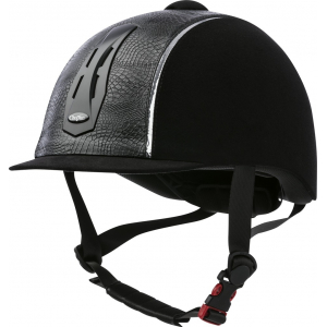 Choplin Premium Chromé verstelbare cap
